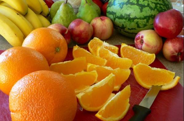 Jenis Buah yang Bisa Bantu Menurunkan Kolesterol