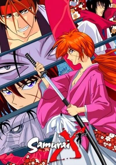 Descarga samurai x todos los capitulos youtube.