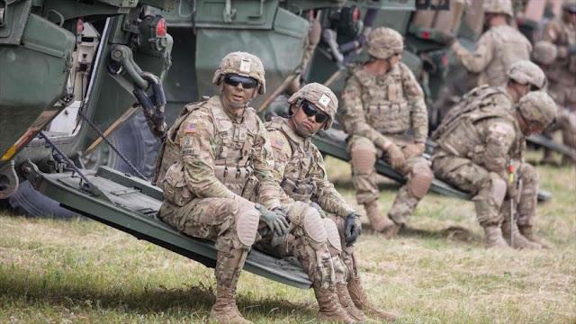 """""""5000 tropas a Colombia""""; plan golpista de EEUU para Venezuela"""
