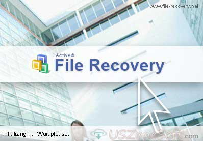Active File Recovery Full Version With Serial Key Free Download