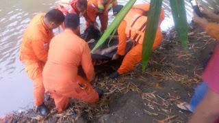 Tenggelam Di Sungai Seorang Bocah Ditemukan Tewas