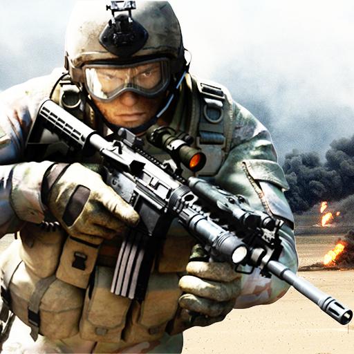 Gun Strike Online FPS v1.4 Mod Apk (Unlocked) free Download