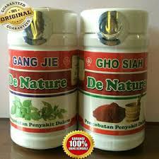 (Solusi Mudah) Cara Mendapatkan Obat Kencing Nanah Produk De Nature di Jakarta