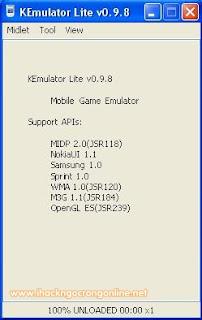 Hướng dẫn giả lập chơi ngọc rồng online trên máy tính bằng KEmulator