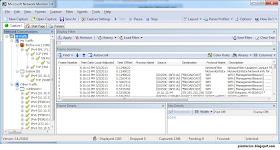 Piantacius Mengenal Microsoft Network Monitor 3 4