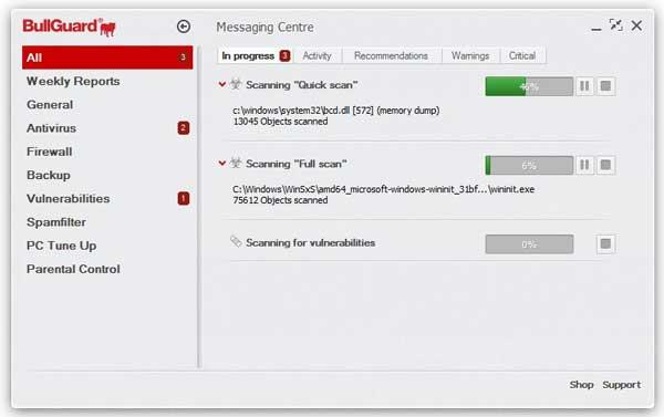 تحميل برنامج بول جارد انتي فايروس