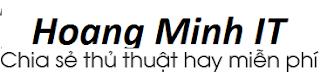 Hoàng Minh IT