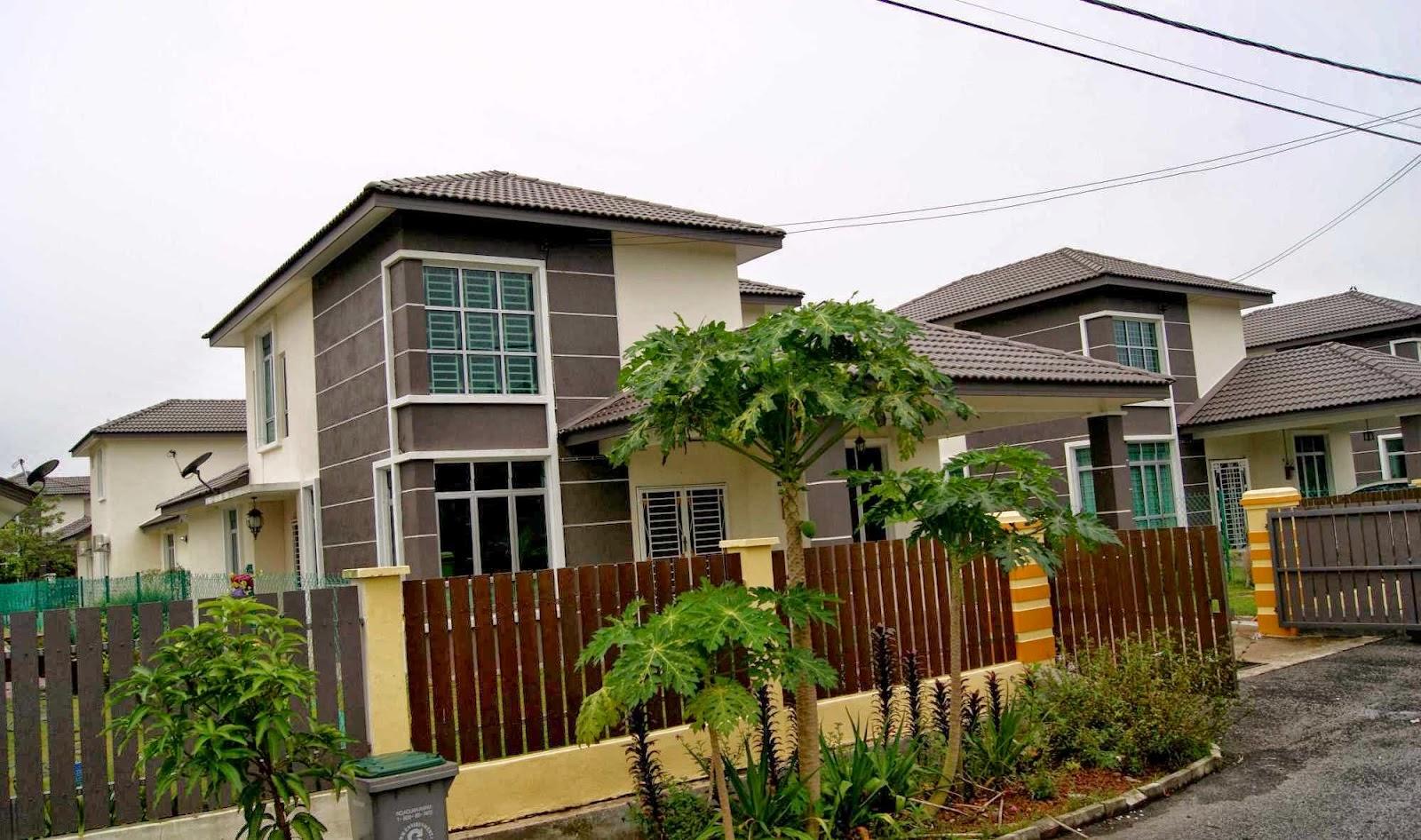 Banglo 5 Bilik Homestay Melaka
