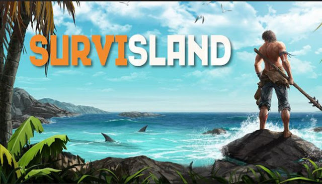 SURVISLAND Cover Photo