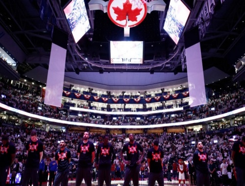 Air Canada Centre to be renamed Scotiabank Arena