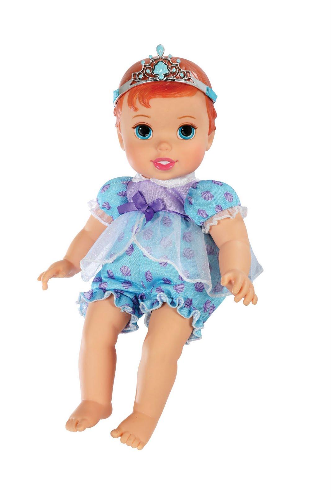 Disney Princess Baby - Disney Princess Photo (34491487 ...  |Baby Disney Princess