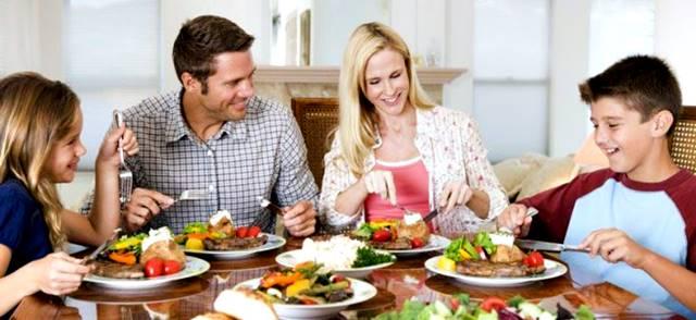 Recomendaciones para mejorar la digestión de alimentos y bebidas