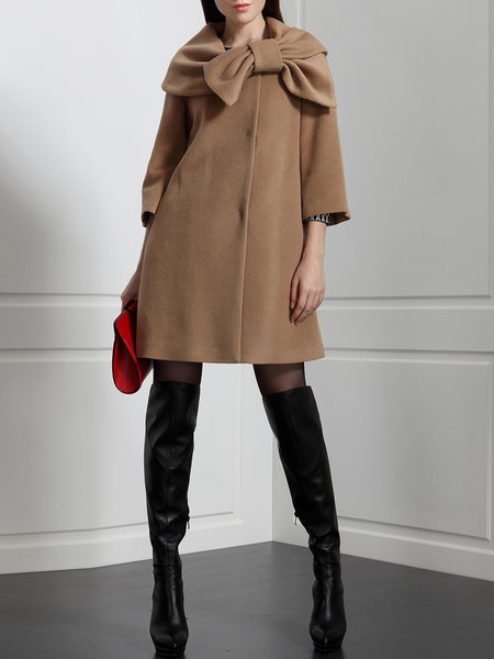 https://www.stylewe.com/product/camel-bow-wool-buttoned-plain-simple-coat-82310.html