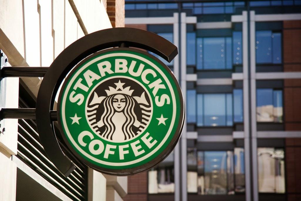 Starbucks異業結盟風潮再起,搭Lyft汽車享免費咖啡