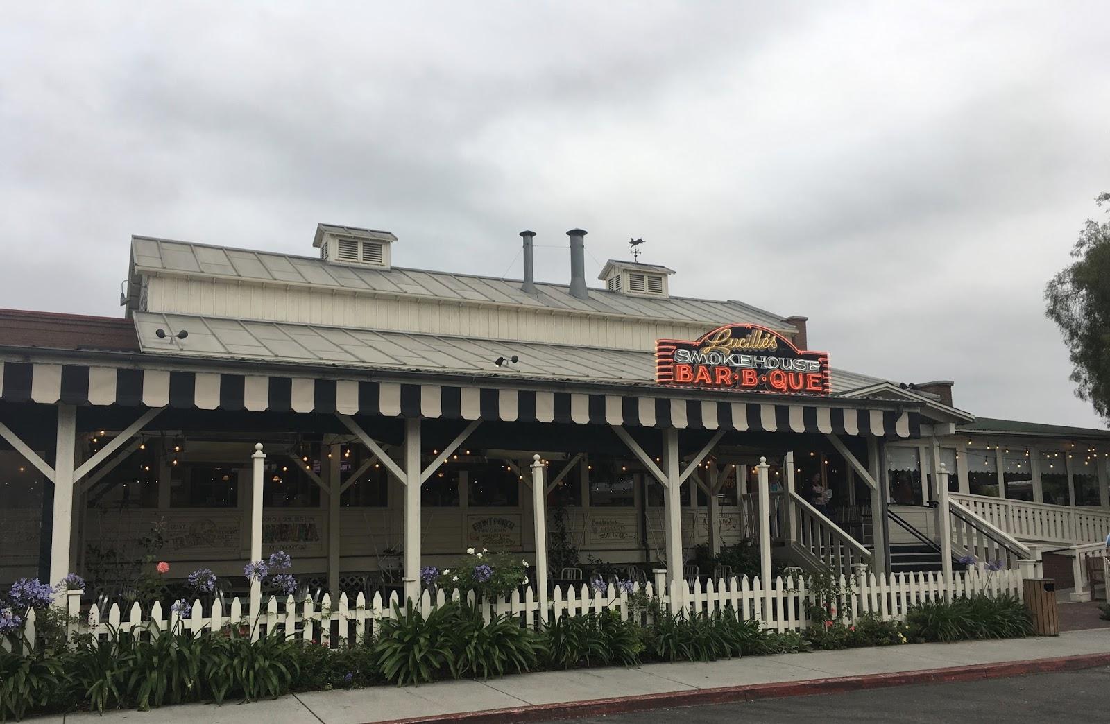 Lucille S Restaurant Memphis