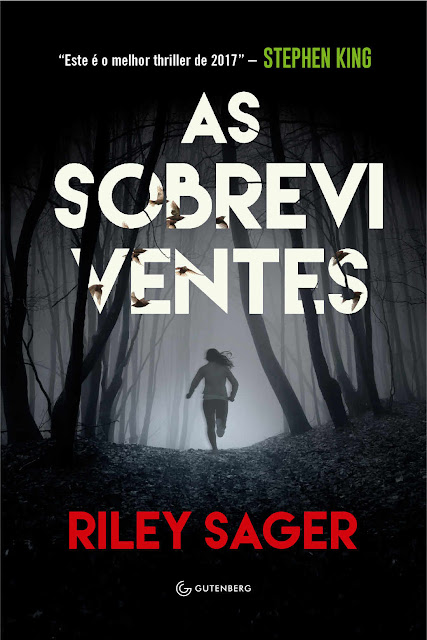 As sobreviventes Riley Sager