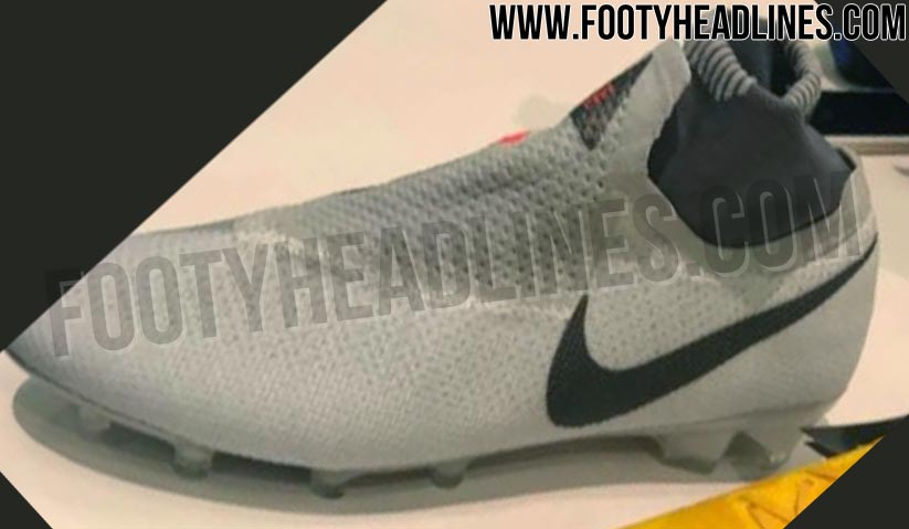 cheaper dfd29 4301c Here Are All Nike Phantom Vision Boots Leaked So Far ...