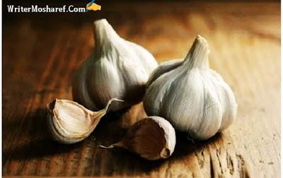 গ্যাস্ট্রিক সমাধানে রসুন - Gastric solution Garlic