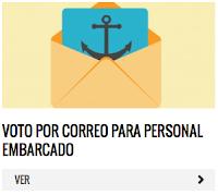 Personal Embarcado