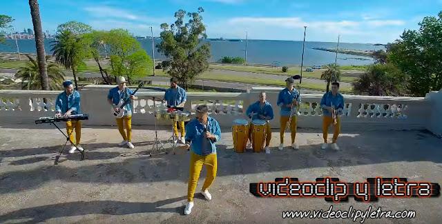 Damian Lescano - Nunca más : Video y Letra