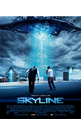 Skyline: La invasión (2010) BRRip 1080p Latino AC3 5.1 / Español Castellano AC3 5.1 / ingles AC3 5.1 BDRip m1080p