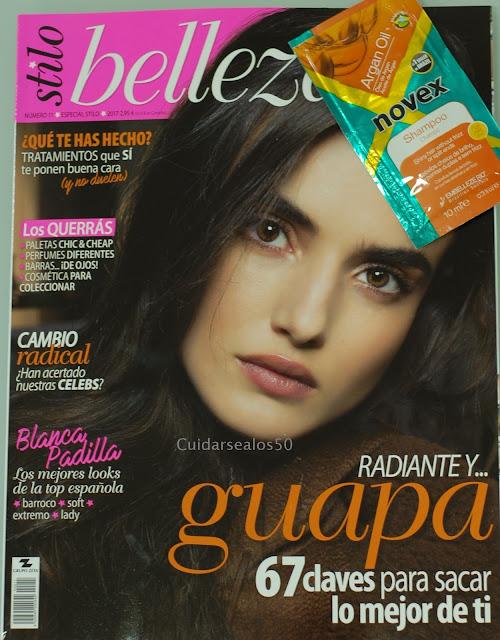 Revista Stilo belleza