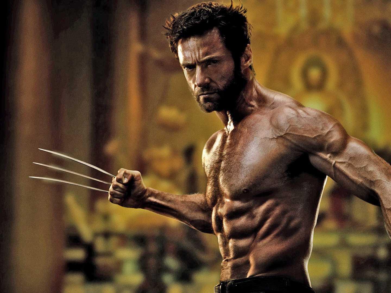 Famous Hugh Jackman movies : OK Google、ヒュー・ジャックマンの映画を教えて ! !、「アベンジャーズ : エンドゲーム」です。えッ ? !😲