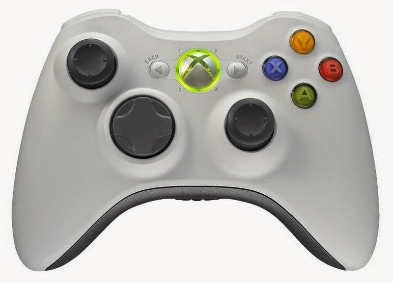 Habilitar el controlador de Xbox 360 en RPG Maker VX Ace: Programa