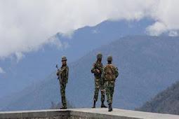 Muhammad Aidi Pastikan Informasi Penembakan 8 Anggota TNI di Pasar Nduga, Hoax