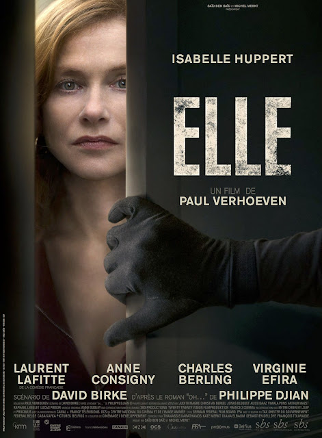 Elle (2016) ταινιες online seires oipeirates greek subs