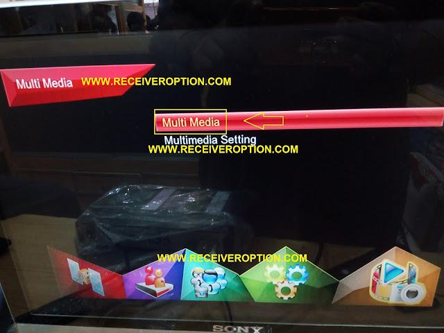 STER TRACK UK-9900+ HD RECEIVER CCCAM OPTION