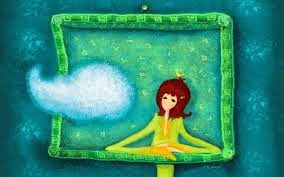 perempuan mimpi dan cita cita