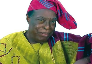 Adebayo Faleti: Son Clarifies Doubts About Late Poet's Age