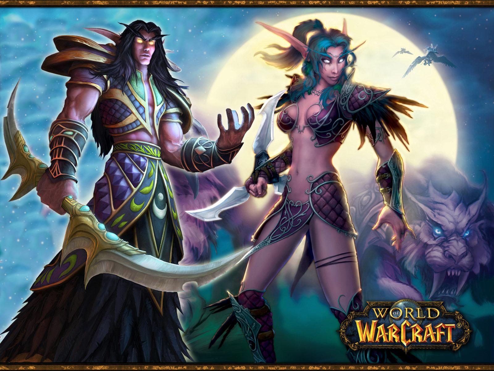 Best Desktop Hd Wallpaper - World Of Warcraft Wallpapers-3360