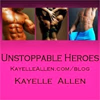 Unstoppable Heroes
