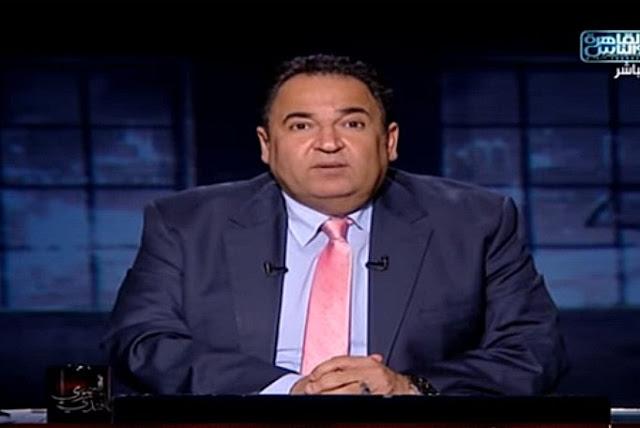 برنامج المصرى أفندى 3-2-2018 محمد خير المواطن الايجابى