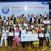 SKF lends a helping hand to 40 meritorious girl students from Marathwada region