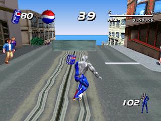 Pepsi Man PC Game Free Download