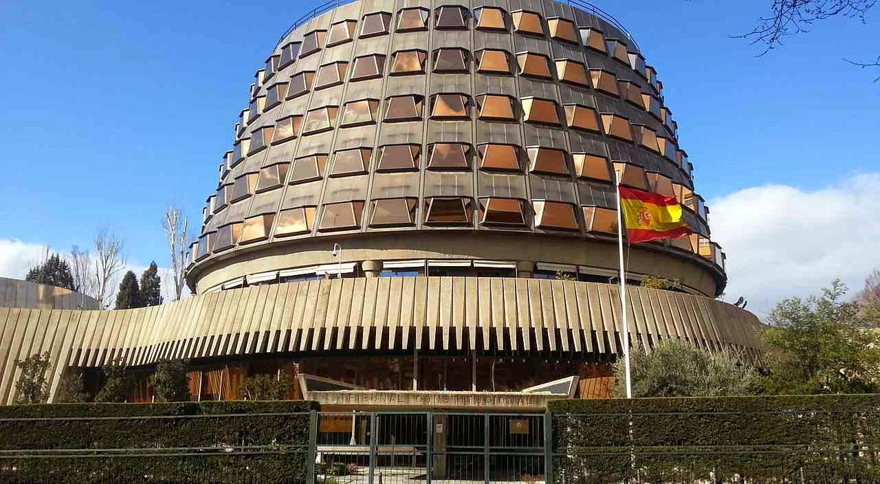 Tribunal Constitucional y Derechos fundamentales