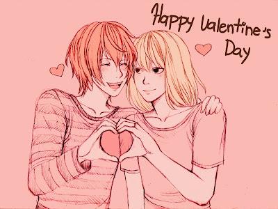 100 Happy Valentines Day Whatsapp Status for Singles <3