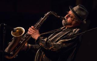 Joe Lovano junto a orquestas cubanas en Festival Jazz Plaza - Cuba / stereojazz