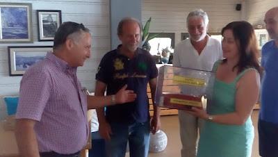 Ηγουμενίτσα: Αυτόματος απινιδωτής τοποθετήθηκε στην παραλία του Δρεπάνου (+ΒΙΝΤΕΟ)