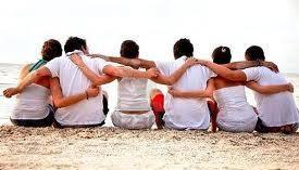 poemas+amistad+amigos+abrazados