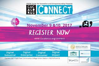 Wilmington's Cucalorus Connect Conference Announces 10x10 Startups, Special Guests