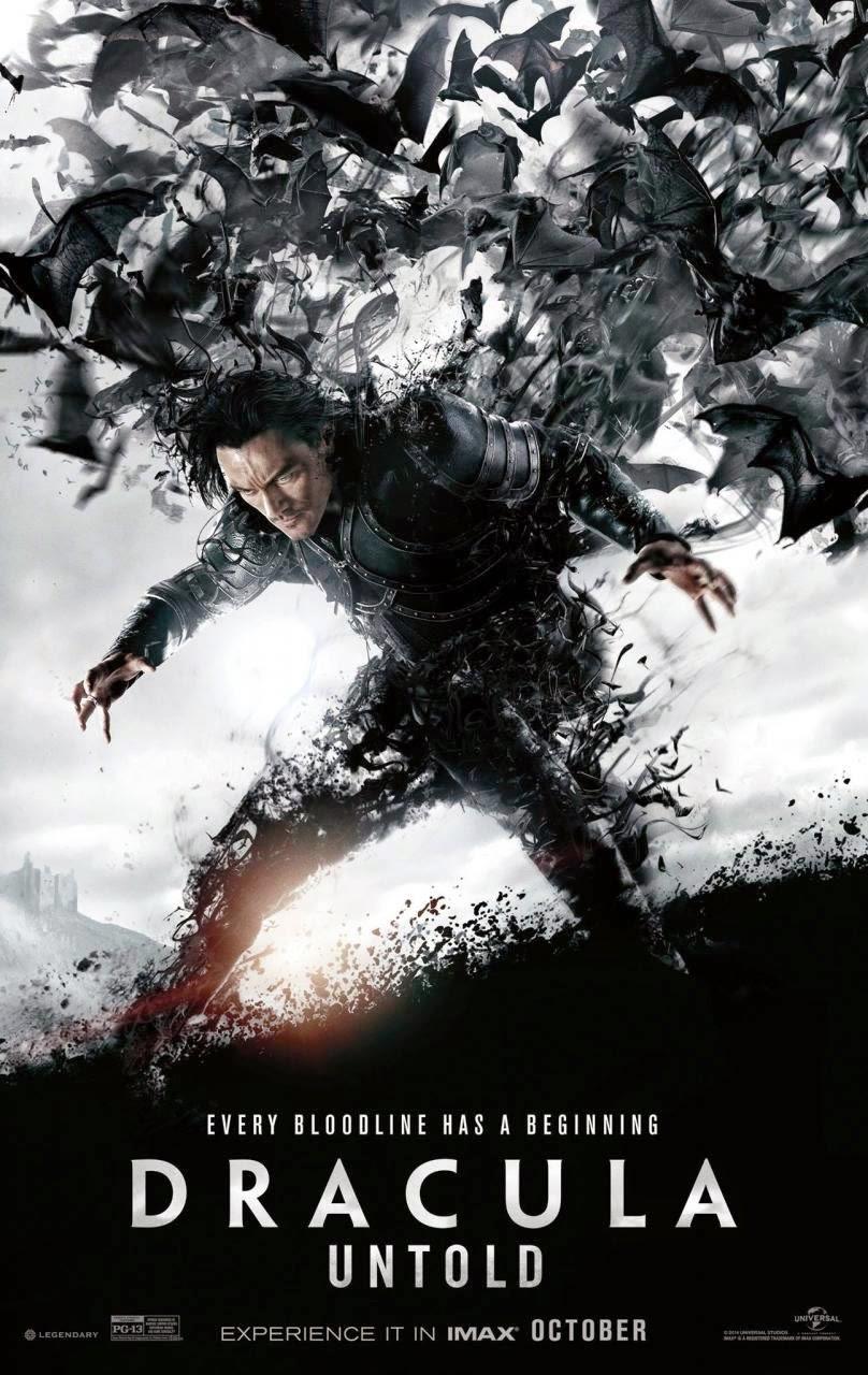 Drácula: A História Nunca Contada - Full HD 1080p - Legendado
