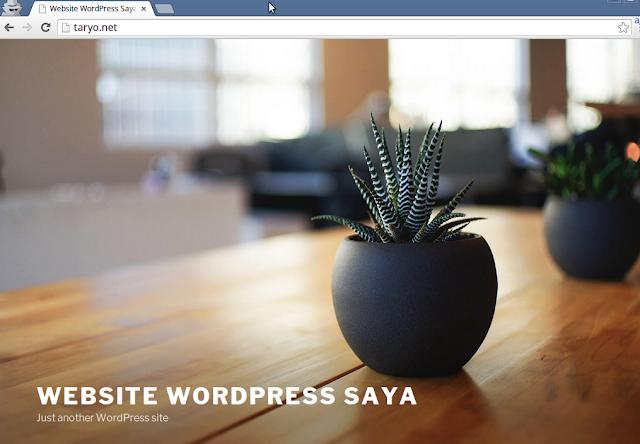 Tutorial Cara Mahir Membuat Website berbasis CMS Wordpress ke Hosting CPanel Step by Step (Manual)