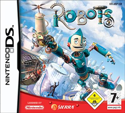 Robots (E) (Trashman)
