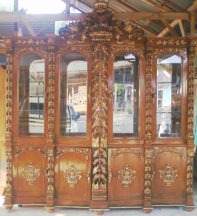 Yayan Furniture Jepara Indonesia