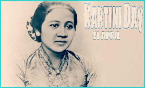 Indonesia Memperingati Kartini Day