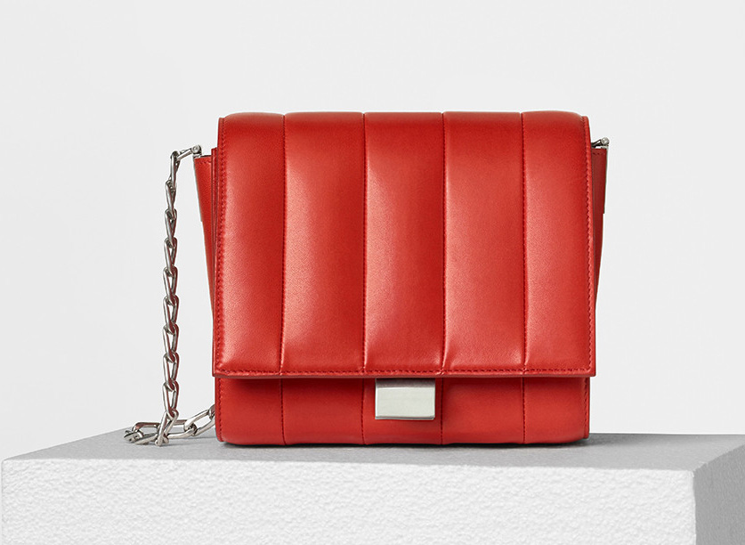 Eniwhere Fashion - Céline - Primavera 2017 - Small Quilted